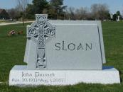 Sloan Monument